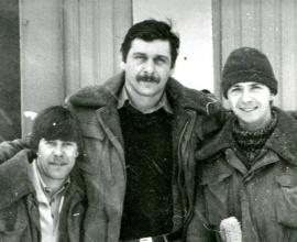 Инструктор по дрессировке собак с Москве. КЦ Сокольники