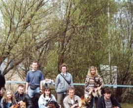 Школа профессиональной дрессировки КЦ «Сокольники»
